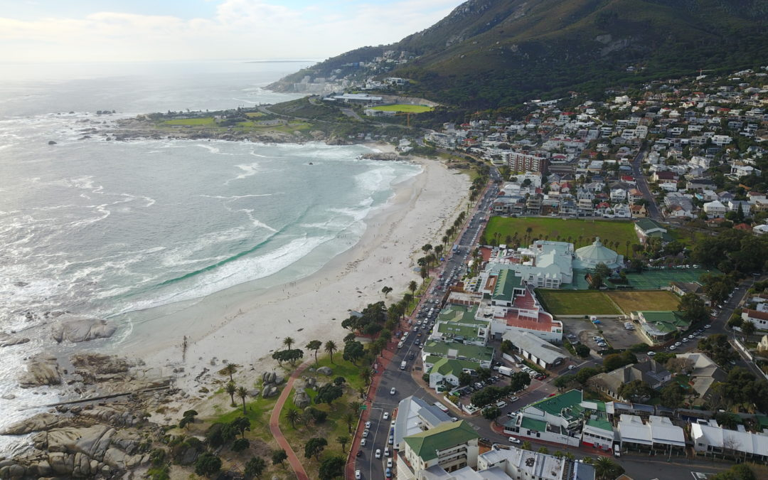 Don't Miss Out on These 8 Must-Dos in Camps Bay
